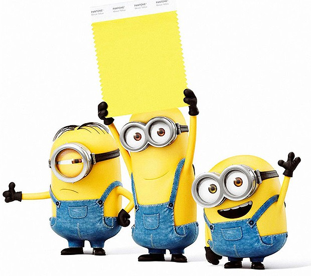 amarelo-universal-pantone